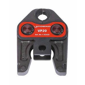 Presspakid Standard VP20, Rothenberger