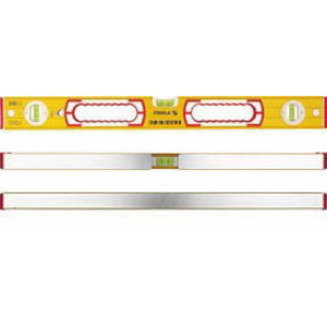 Spirit level, type 196-2/ 80 cm, Stabila
