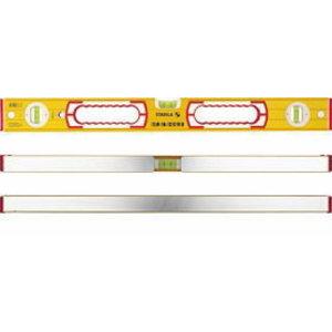 Līmeņrādis 196-2 81cm, Stabila