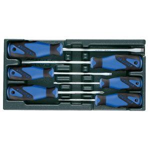 Moodul tööriistadega PVC 1500ES-2150 PZ, Gedore
