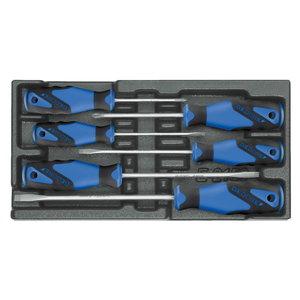 модуль с рабочими инструментами  PVC 1500 ES-2150 PH, GEDORE