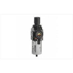 Filter-regulaator 1/2'' PGYBK-2000SRS-BSP P393D4-614, Ingersoll-Rand
