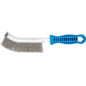 SCRATCH BRUSH HBG 60 STD. 0,3, Pferd