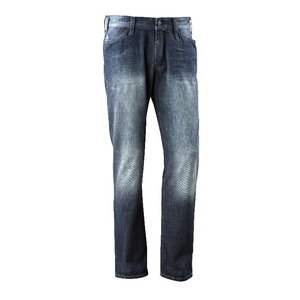 Darbiniai  džinsai Manhattan, tamsiai mėlyna 82 W29L32, Mascot