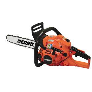 Chainsaw CS-490ES, ECHO