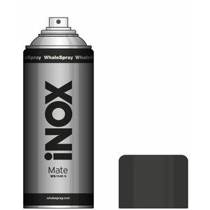 Matinė nerūdijančio plieno danga/aerozolis WS1548 S 400ml, Whale Spray