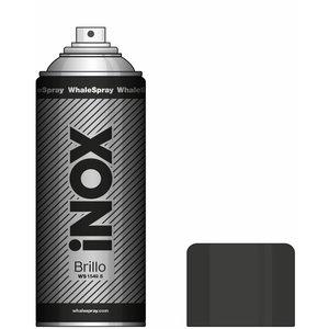 Nerūsējoša tērauda aizsargpārklājums WS1548, spīdīgs, 400ml, Whale Spray