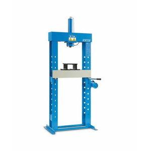 Hydraulic press 20T, OMCN