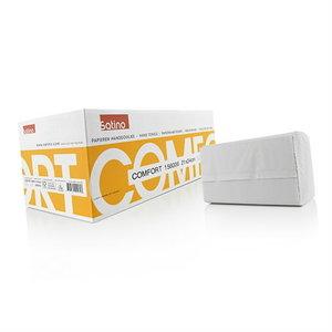 Comfort popieriniai rankšluoščiai , Satino