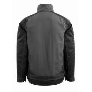 Workjacket Dubbo anthracite/black L, Mascot
