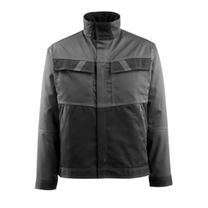 Workjacket Dubbo anthracite/black M, Mascot
