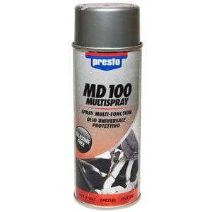 Universāls aerosols MD 100 MULTISPRAY 400 ml