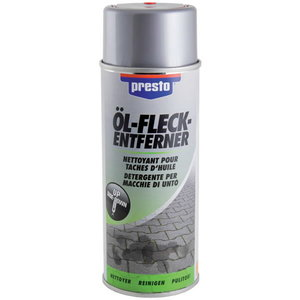 Eļļas traipu tīrītājs ÖL-FLECK-ENTFERNER 400 ml, Presto