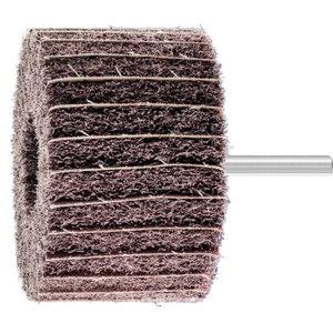 волоконный диск  PNZ  80 синяя50/6 мм A 100 POLINOX, PFERD