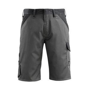 Shorts Sunbury anthracite/black, Mascot