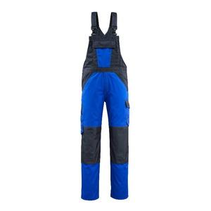 Puskombinezons Leeton, spilgti/tumši zils 82C50, Mascot