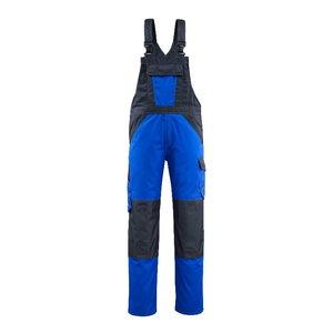 Puskombinezons Leeton, spilgti/tumši zils 82C56, Mascot