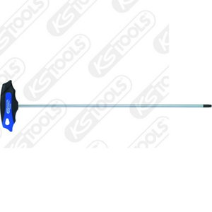 ERGO+ T-handle TX wrench,T30 x 373mm, KS Tools