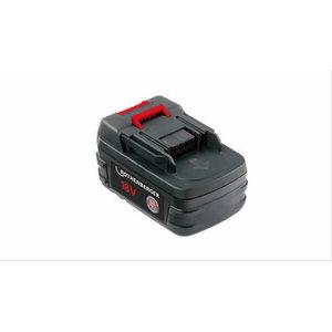 Battery for Romax 3000 18V/3Ah, Li-ion, Rothenberger