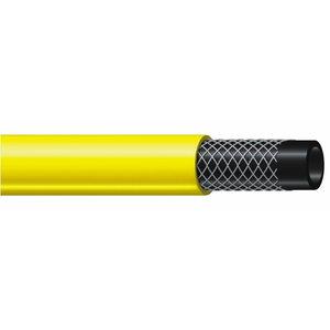 Sodo žarna EURO GUIP 15mm (5/8´´) 25m, geltona, Tecnotubi Picena