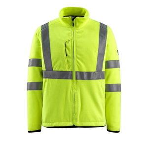 Džemperis  Mildura, didelio matomumo, geltona 4XL, Mascot
