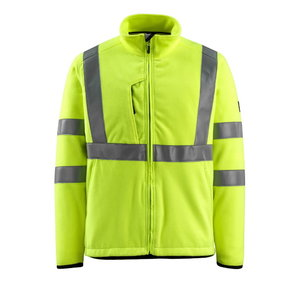 Хорошо заметная куртка Mildura из флиса L, , MASCOT