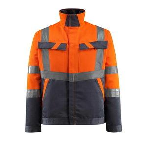 Hi.vis. jacket Forster orange/navy, Mascot