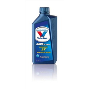 Motorzāģu eļļa 2T DURABLEND CHAINSAW, 1 L, Valvoline