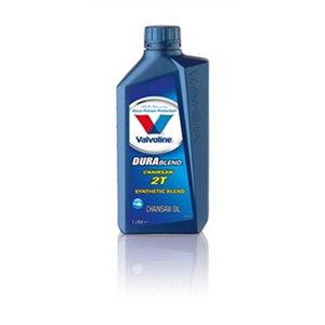 2T DURABLEND CHAINSAW  1л смешанное масло, VALVOLINE