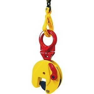 Lifting tool 0-13mm 0,75T TERRIER TSEU, Certex
