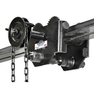 Grandine valdomas ve˛imelis POWERTEX 1T spindulys 66-188mm, Certex