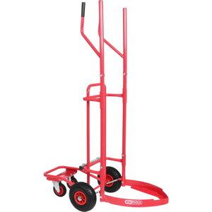 Wheel trolley profi, 300kg, KS Tools