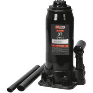 Hydraulic bottle jack, 3t, Kstools