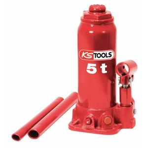 Hüdrauliline tungraud 5T, KS Tools