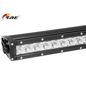 LED kaugtuli, paneel 544x48.5x86mm 100W (20x5W Cree), 9960lm