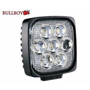 LED work light 10-30V 35W 7x5W 2200lm
