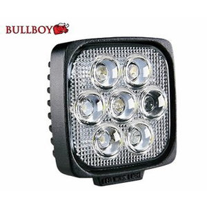 Work light  10-30V 35W 7x5W 2200lm