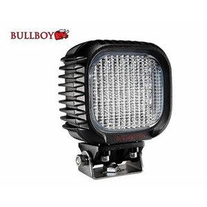 LED working light 9-32V 48W (16X3W) 3800lm IP68