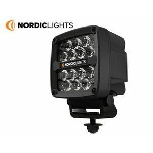 LED töötuli Scorpius Pro 445 (high beam) 12-24V 50W