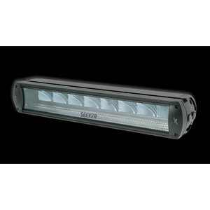 LED lamp 9-36V 80W (8x8.5W Cree-LED), 7040lm, Kubota