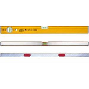 Magnetinis gulsčiukas 80AM/120cm, Stabila