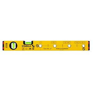 Vesilood tüüp 70 Electric, pikkus 43 cm, Stabila