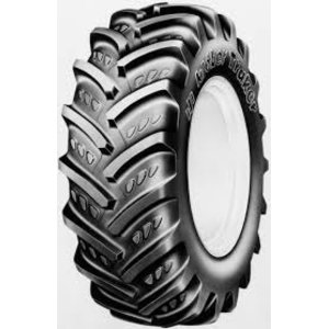 Tyre  TRAKER 320/85R24 (12.4R24) 122A8/119B, KLEBER