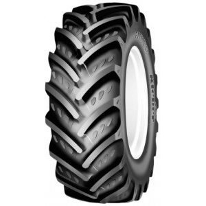Tyre  TRAKER 420/85R38 (16.9R38) 144A8/141B, KLEBER