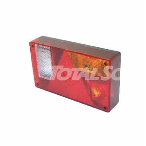 Rear light, RH, TVH Parts