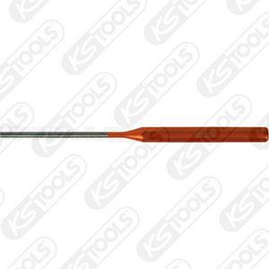 Pin punch, 8 point, Ø 4mm, KS Tools