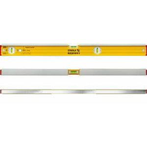 Mūrnieku līmeņrādis 96-2K, 80 cm, Stabila