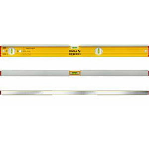Рейка-уровнемер каменщика 96-2K, 80 цм, STABILA