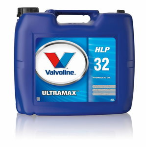 Гидравлическое масло ULTRAMAX  HLP 32 20л, VALVOLINE