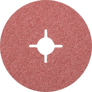 Šķiedras disks 125mm P36 FS, Pferd